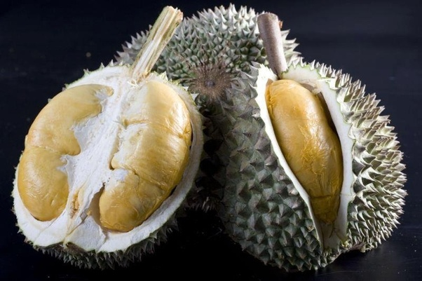 Durian Fruit Products For Hair and Skin