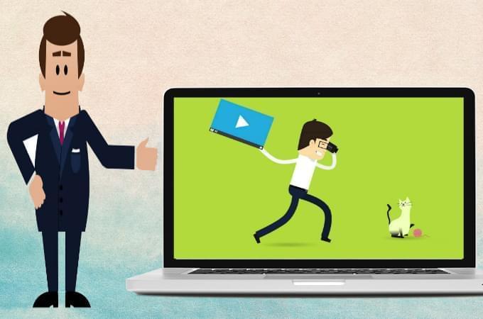 animatievideo laten
